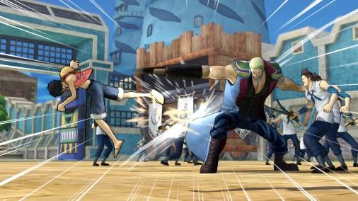 One Piece Pirate Warriors 3 Feb-9 Screenshot 7