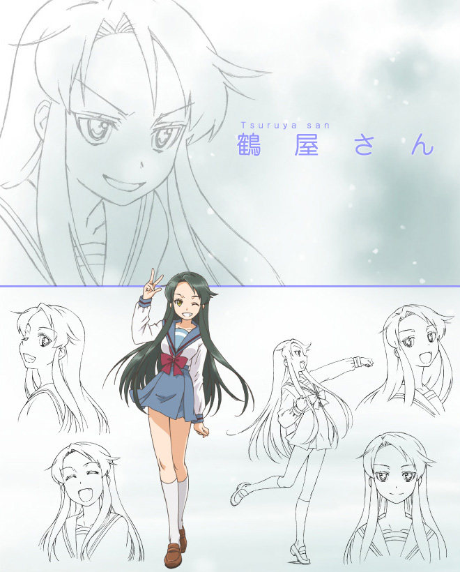 The-Disappearance-of-Nagato-Yuki-Chan-Anime-Character-Design-v2-Tsuruya