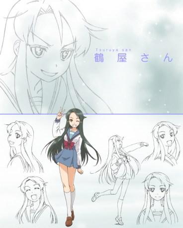 The-Disappearance-of-Nagato-Yuki-Chan-Anime-Character-Design-v2-Tsuruya