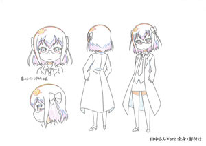 Danna-ga-Nani-o-Itteiru-ka-Wakaranai-Ken-2-sure-me-Character-Design-Tanaka