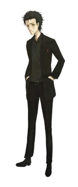 Steins;Gate-0-Character-Rintarou Okabe
