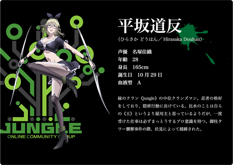 K-Return-of-Kings-Character-Design-Douhan-Hirasaka