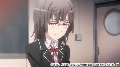 Oregairu-Zoku-Episode-1-Preview-Image-4