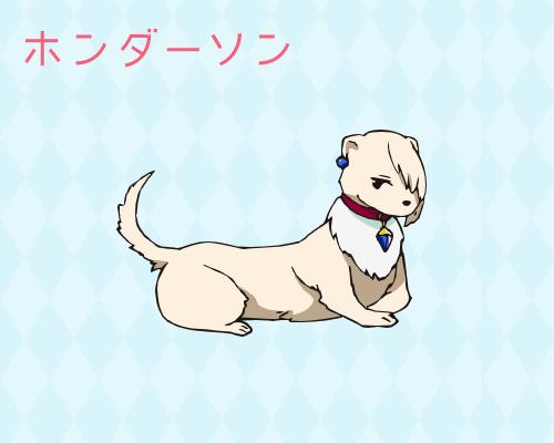 Nisekoi-Magical-Patissier-Kosaki-chan-Character-Designs-Honda-san
