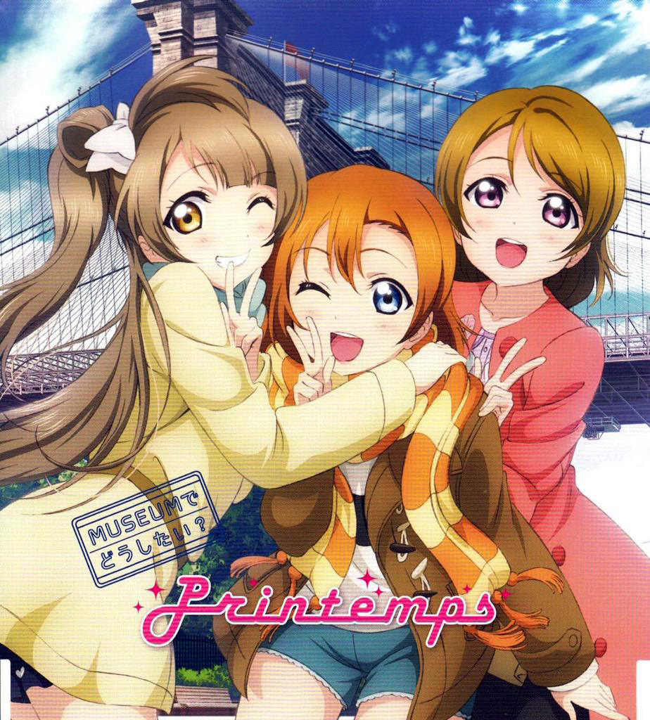 Love-Live!-The-School-Idol-Movie-Printemps-Album-Cover
