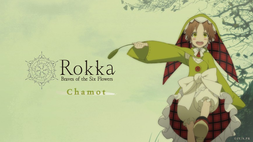 Rokka-no-Yuusha-Anime-Wallpaper-Chamot-Rosso