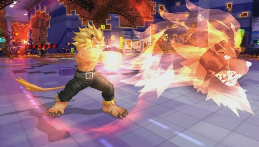 Digimon Story Cyber Sleuth Screenshot 19