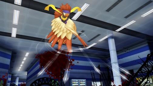 Digimon Story Cyber Sleuth Screenshot 21
