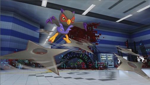 Digimon Story Cyber Sleuth Screenshot 22