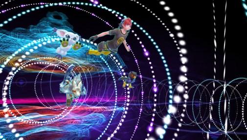 Digimon Story Cyber Sleuth Screenshot 25