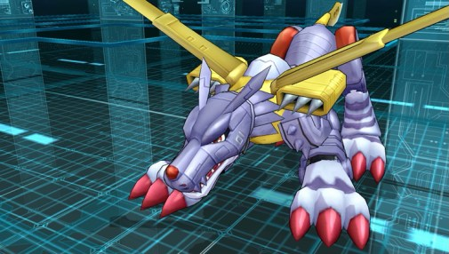 Digimon Story Cyber Sleuth Screenshot 28