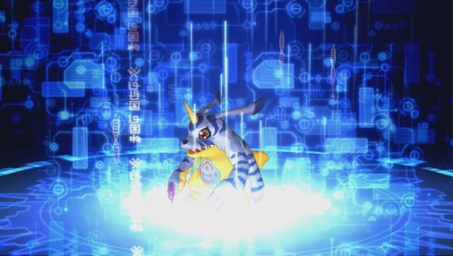 Digimon Story Cyber Sleuth Screenshot 3