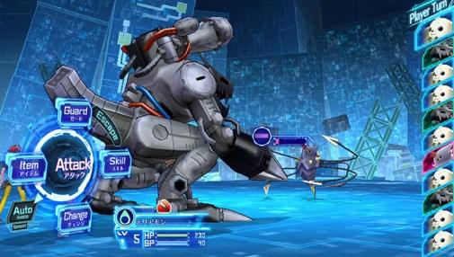 Digimon Story Cyber Sleuth Screenshot 36