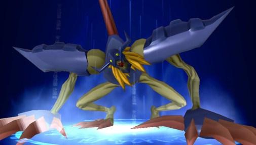 Digimon Story Cyber Sleuth Screenshot 39