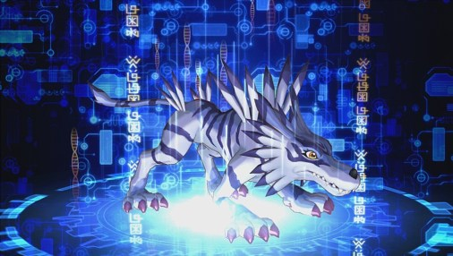 Digimon Story Cyber Sleuth Screenshot 5