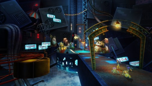 Digimon Story Cyber Sleuth Screenshot 7
