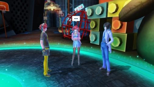 Digimon Story Cyber Sleuth Screenshot 8