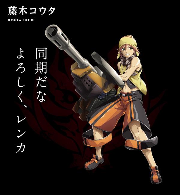 God-Eater-Anime-Character-Designs-Kota-Fujiki