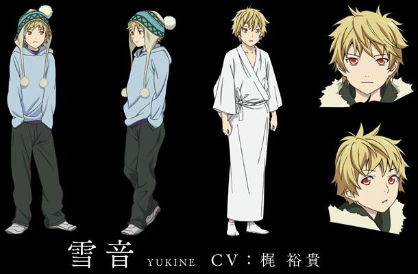 Noragami-Aragoto-Anime-Character-Designs-Yukine