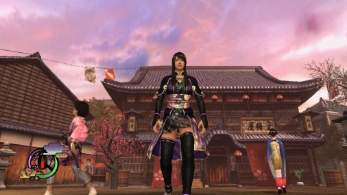 Way of the Samurai 4 Steam Screenshot 11