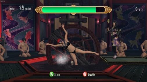 Way of the Samurai 4 Steam Screenshot 20
