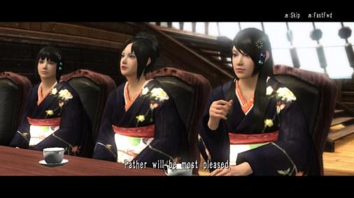 Way of the Samurai 4 Steam Screenshot 3