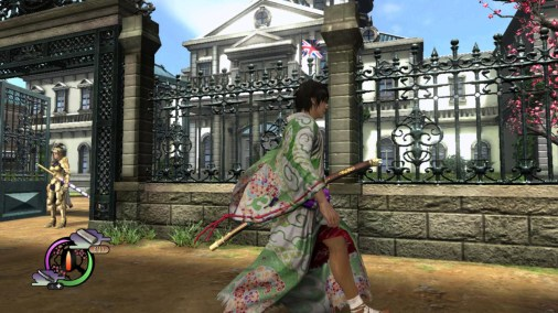 Way of the Samurai 4 Steam Screenshot 6