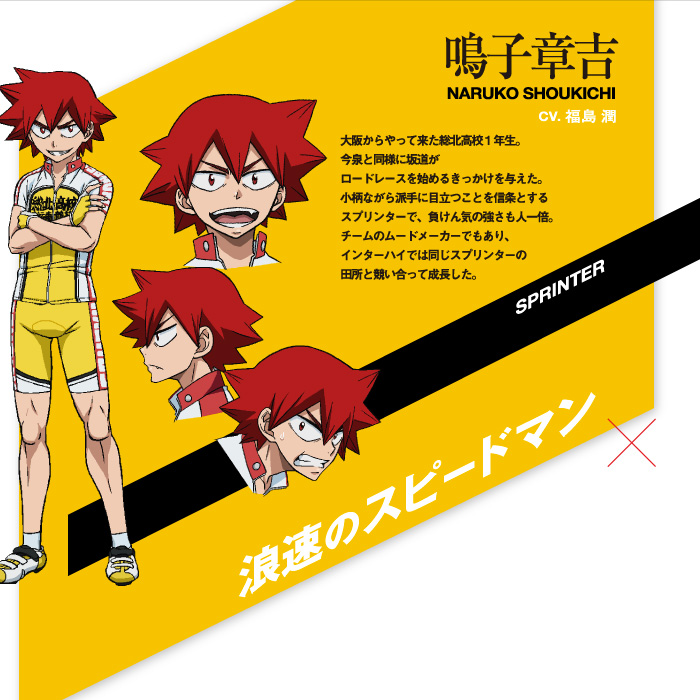 Yowamushi-Pedal-Anime-Movie-Character-Designs-Shoukichi-Naruko