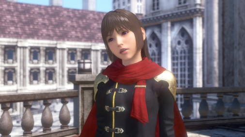 Final Fantasy Type-0 HD PC Screenshot 3