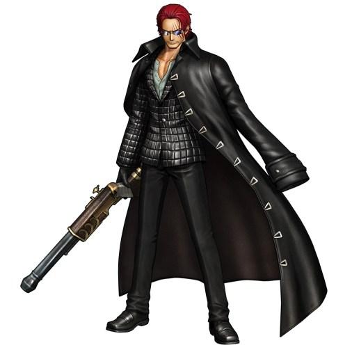One-Piece-Pirate-Warriors-3-DLC-Costume-Render-Shanks-Strong-World