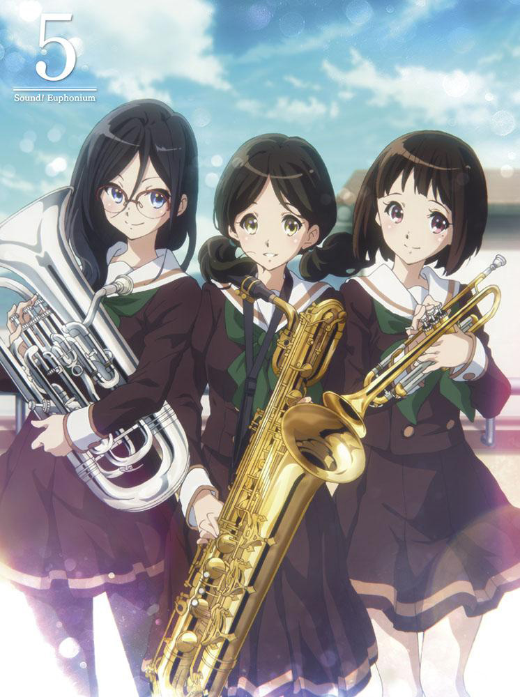 Hibike!-Euphonium-Blu-ray-Vol-5-Cover
