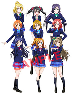 Love-Live!-The-School-Idol-Movie-Blu-ray-Bonus-Rakuten-Books