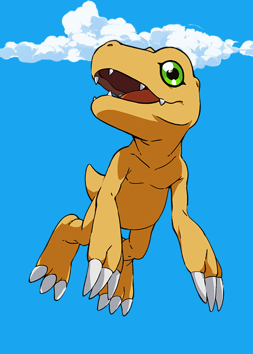 Digimon-Adventure-tri.-Digimon-Design-Agumon