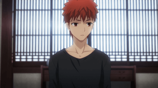 Fate Stay Night Sunny Day Preview Image 07
