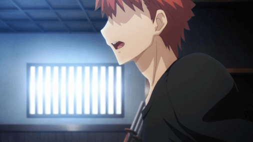 Fate Stay Night Sunny Day Preview Image 15