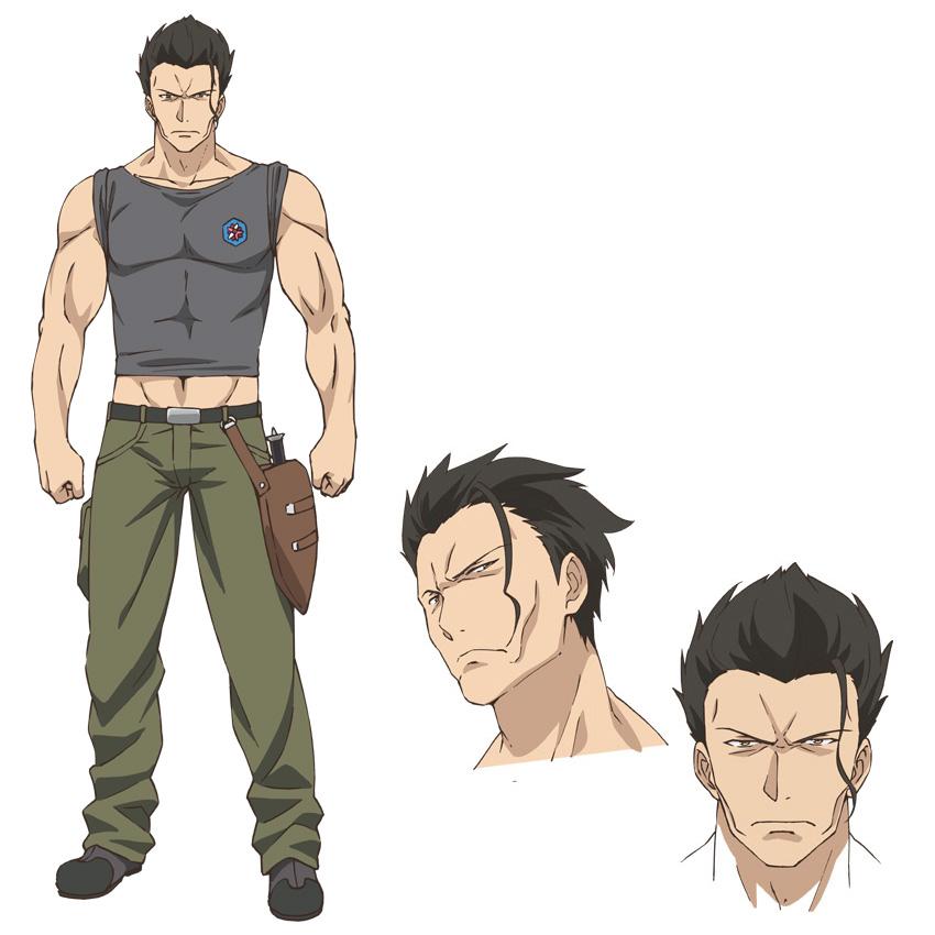 Gakusen-Toshi-Asterisk-Anime-Character-Designs-Lester-MacPhail