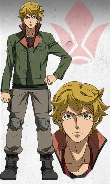 Mobile-Suit-Gundam-Tekketsu-no-Orphans-Character-Designs-Eugene-Sevenstark