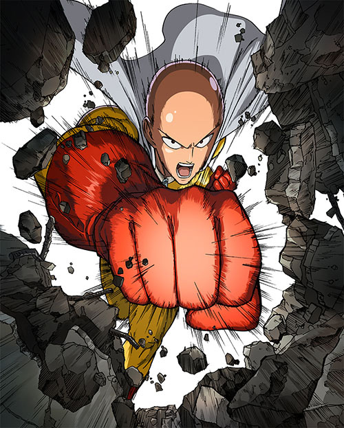 One-Punch-Man-Anime-Blu-ray-Vol-1-Cover