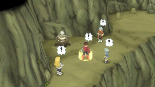 Tales of Symphonia PC Screenshots 02
