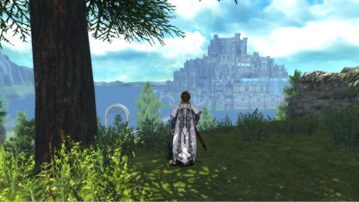 Tales of Zestiria Screenshots 04