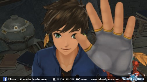 Tales of Zestiria Screenshots 10