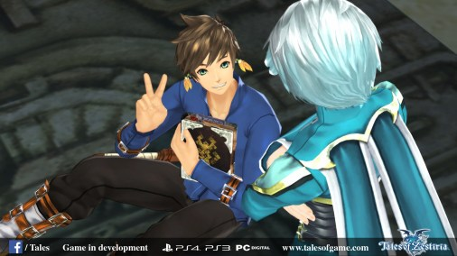 Tales of Zestiria Screenshots 17