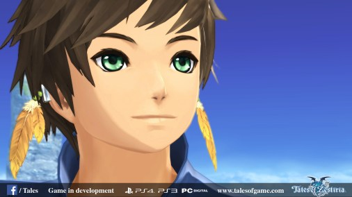 Tales of Zestiria Screenshots 18