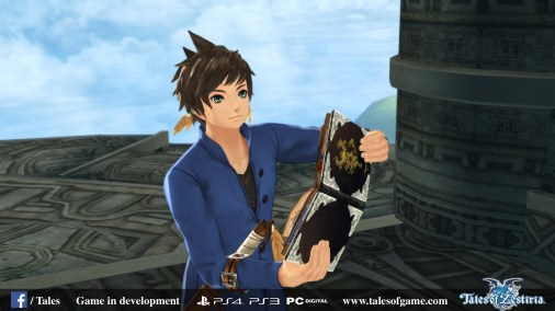 Tales of Zestiria Screenshots 19