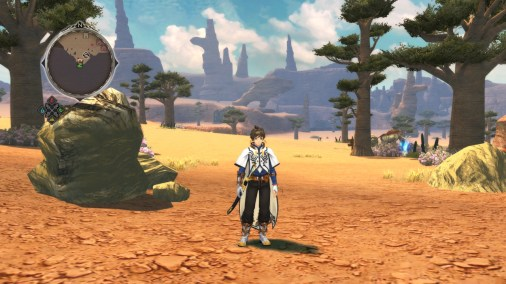 Tales of Zestiria Screenshots 27