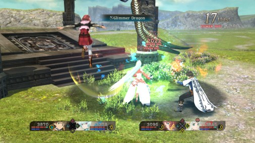 Tales of Zestiria Screenshots 51