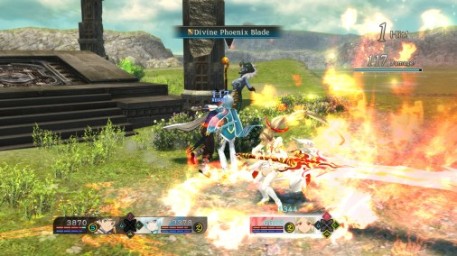 Tales of Zestiria Screenshots 53
