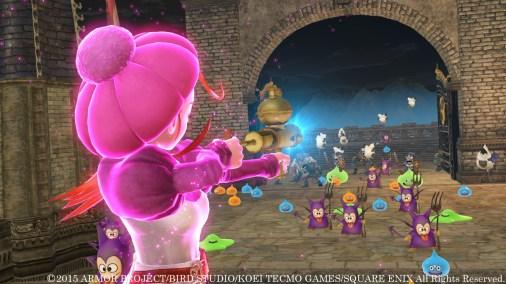 Dragon Quest Heroes PC Screenshots 05