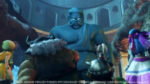 Dragon Quest Heroes PC Screenshots 06