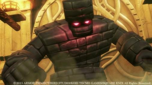 Dragon Quest Heroes PC Screenshots 08